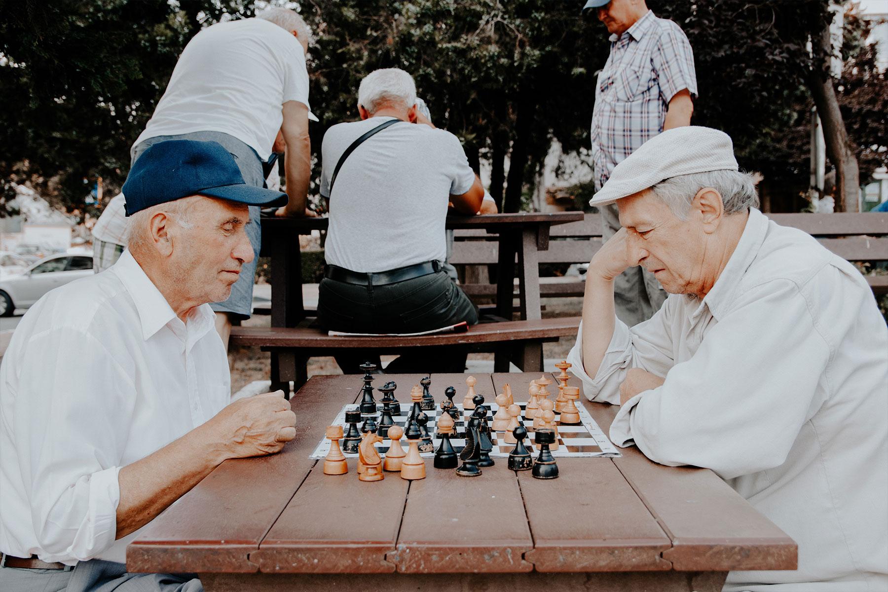 Alzheimer's: A Biological Model of Prevention – Finally!
