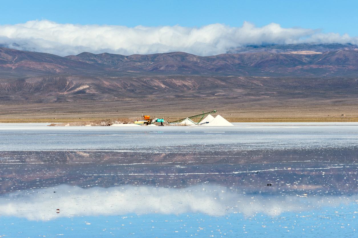 Lithium Mining & Indigenous Populations