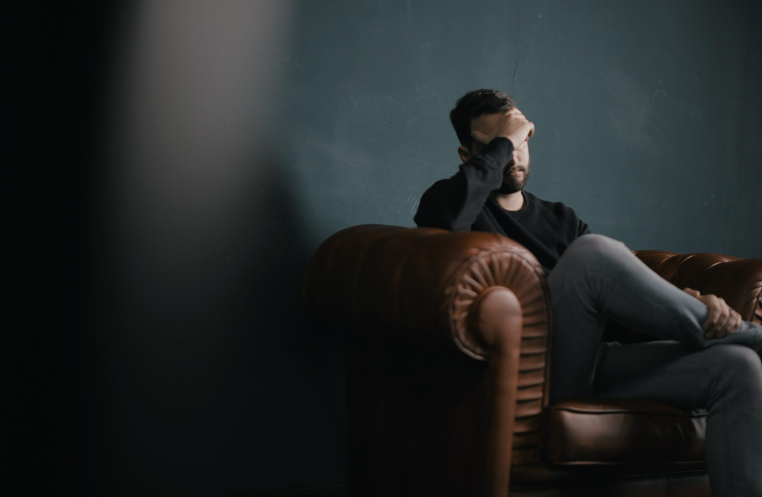Depression Redefined: Taking a Functional Medicine Approach