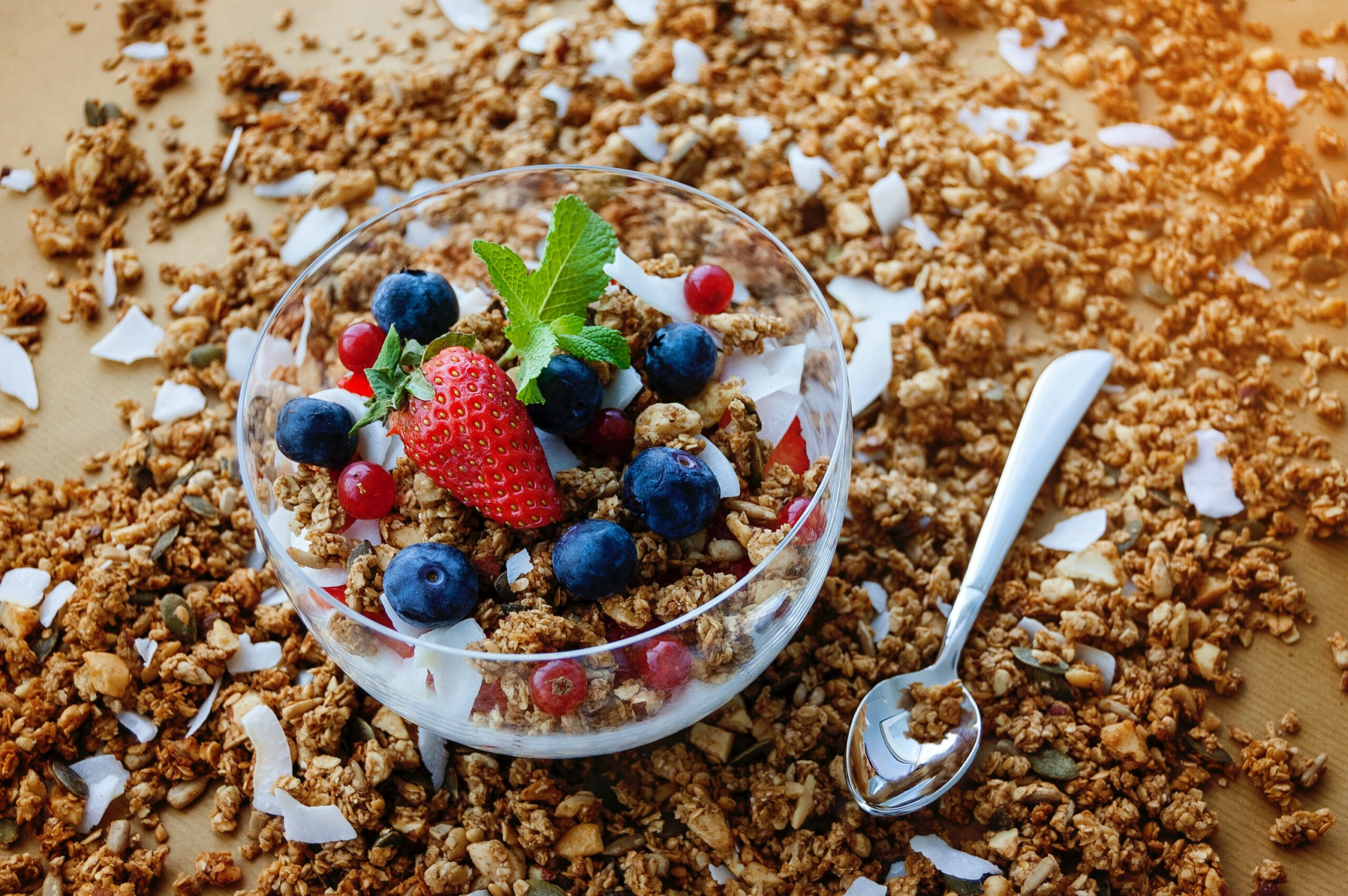 Food Addiction: The Chemistry of Dairy & Wheat